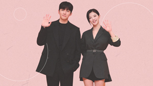 Ji Chang Wook And Kim Yoo Jung Wore Matching Ootds At The