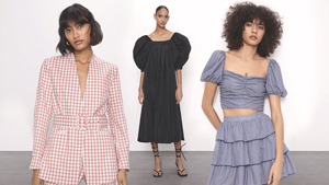 Here's Everything We're Shopping From Zara's End-of-season Sale
