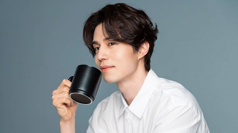 "Lee Dong Wook May Be Starring in the New Romantic Film ""Single in Seoul"""