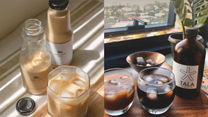 8 Local Shops Where You Can Buy Aesthetic, Ready-to-drink Coffee
