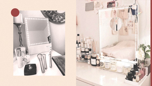 7 Vanity Mirrors To Shop For Your Bedroom's Glam Corner