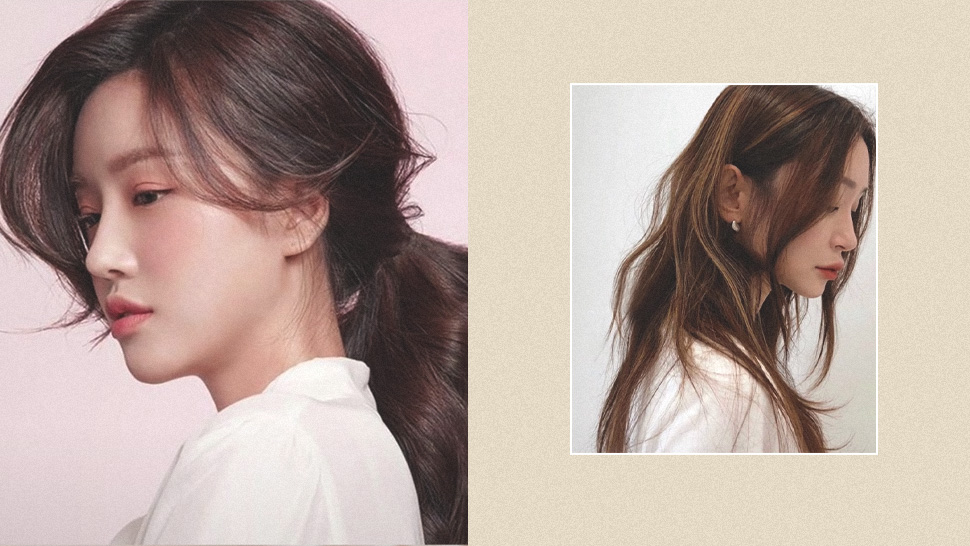 The Best Hairstyles for Thinning Hair, According to a Korean Hairstylist