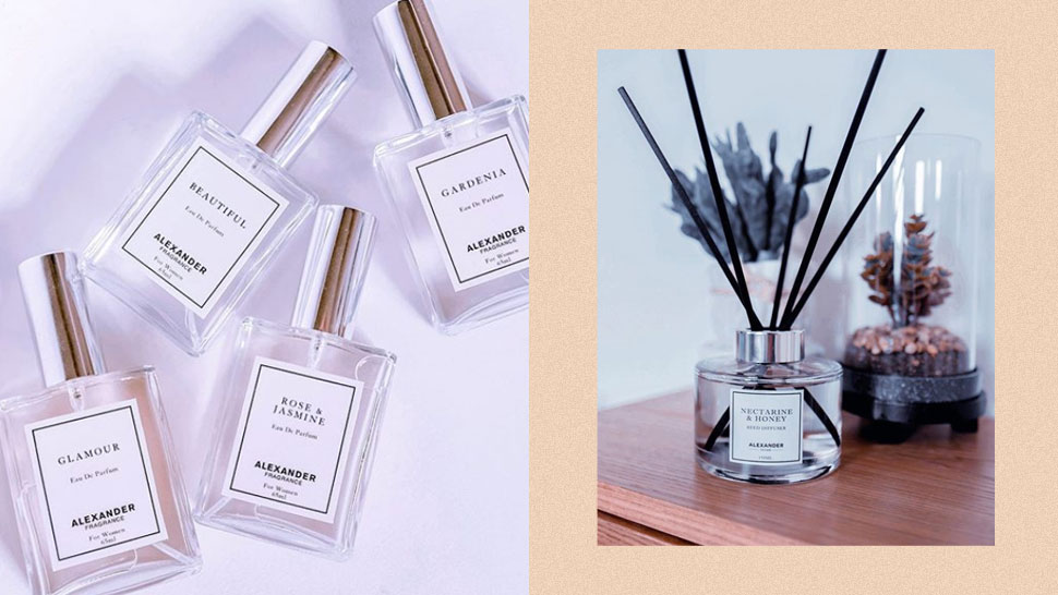 Home Scents Under P1,000 That Will Make Your Place Smell Like a Hotel