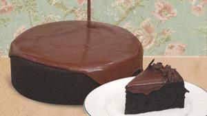 This No-bake Chocolate Cake Recipe Only Needs 3 Ingredients To Make