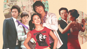 The Top 5 Highest-rating Korean Dramas In The Philippines
