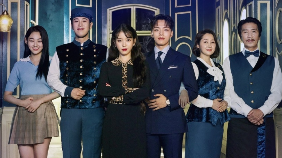 """OMG, an American Remake of """"Hotel Del Luna"""" Is Reportedly in the Works"""