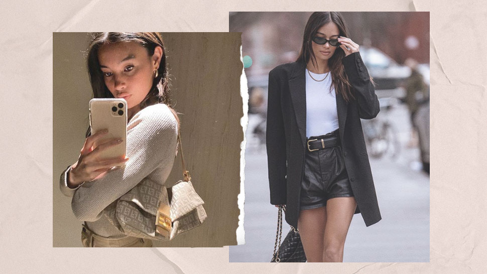 These Are Kelsey Merritt's Favorite Designer Bags