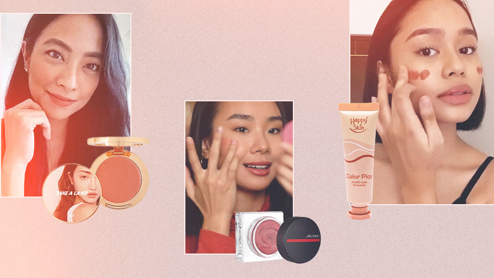 The 6 Best Cheek Tints And Cream Blushes, According To Influencers