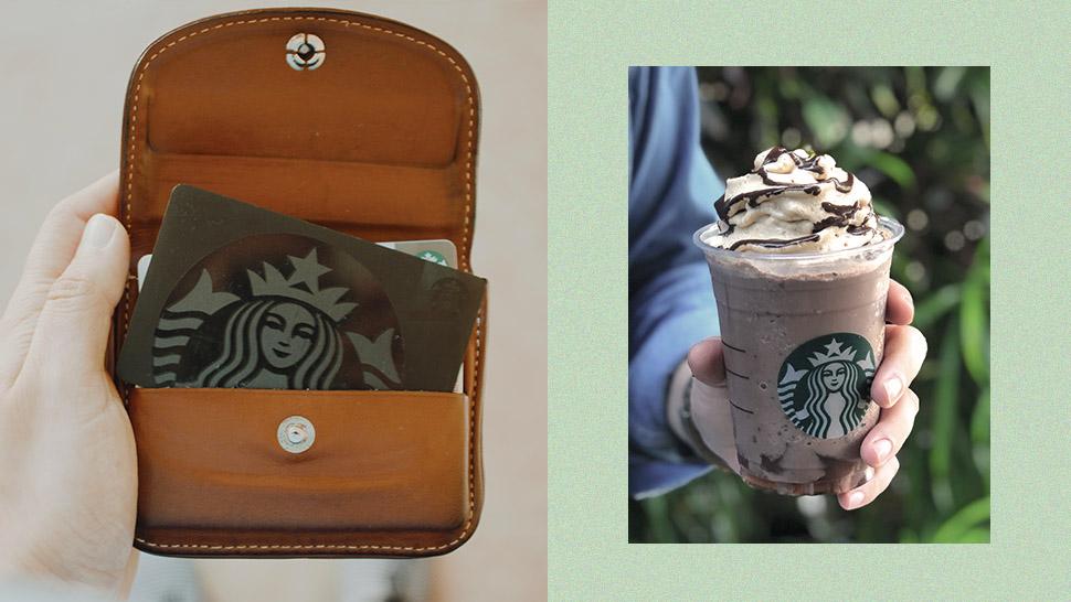 Psa: Starbucks Cards Aren't Going Away After All!