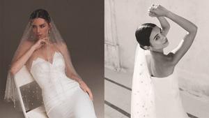 10 Unique Wedding Veils For The Modern Bride