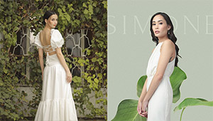 5 Beautiful Bridal Dresses Under P10,000 You Can Shop Online