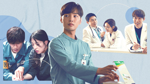 10 Medical K-dramas To Put On Your Watch List