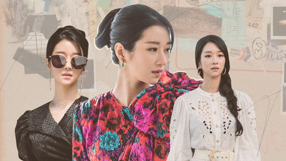"Seo Ye Ji of ""It's Okay to Not Be Okay"" Is the Most Stylish K-Drama Leading Lady Right Now"