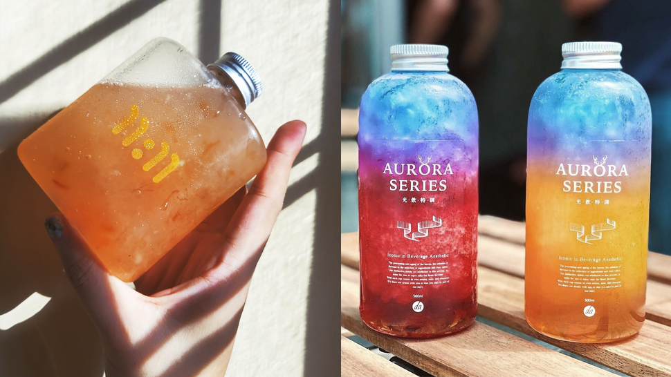 10 Instagram-Worthy Fruit Teas To Try Now