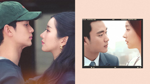 Kim Soo Hyun And Seo Ye Ji Actually Worked On A Commercial Together 6 Years Ago