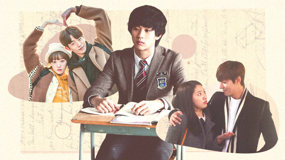 10 Best School-Themed Korean Dramas If You Want to Feel Young Again