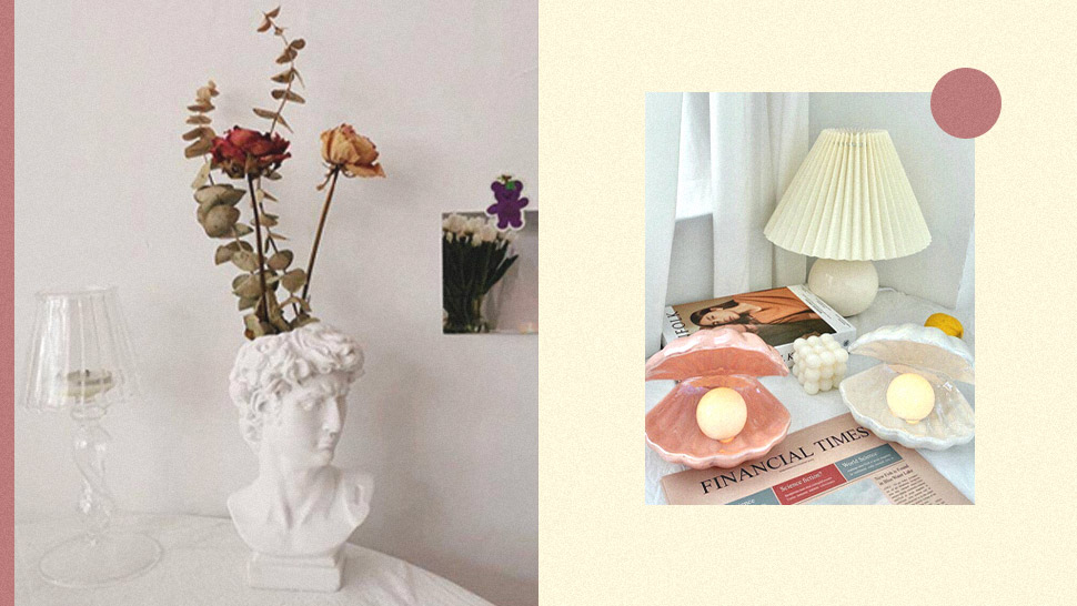 10 Online Shops With #Aesthetic Finds for Your Space