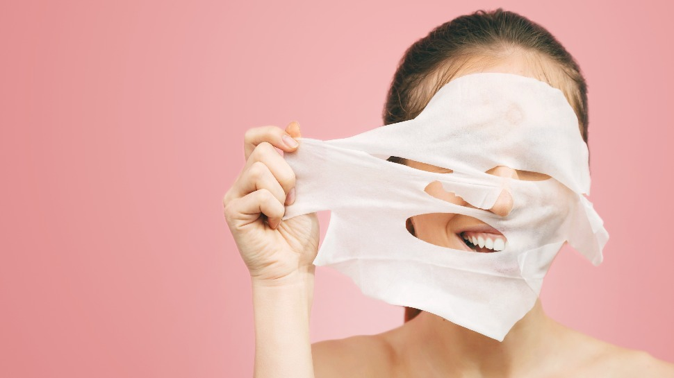 FYI, This Is the Correct and Best Way to Use Your Sheet Masks