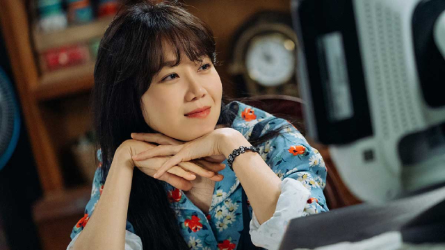 gong hyo jin highest paid korean actress