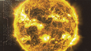 Nasa Released A Time Lapse Video Documenting 10 Years Of The Sun