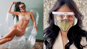 Here's Where You Can Buy Cool Face And Eye Shields Online