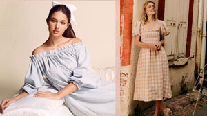 Breezy Midi Dresses That Look Effortlessly Chic