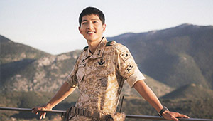 Descendants Of The Sun's Song Joong Ki Might Be Coming Back With A New K-drama Soon
