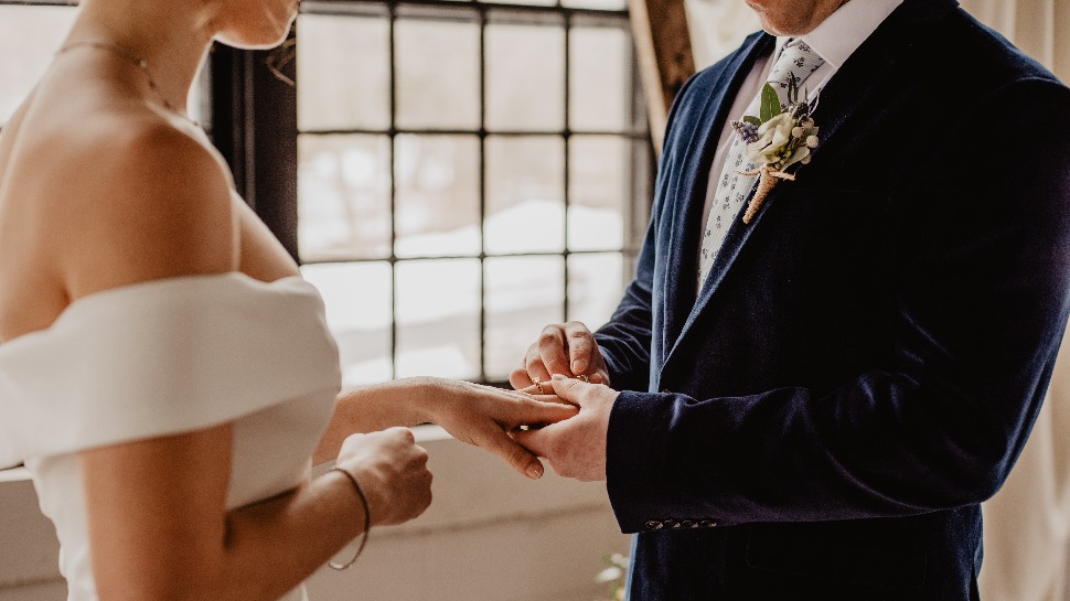 FYI, Online Weddings May Soon Be Binding and Legal in the Philippines