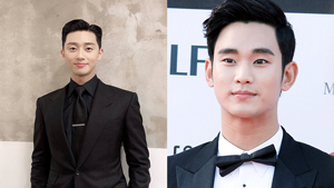All The Perfumes Your Favorite Korean Actors Like To Wear