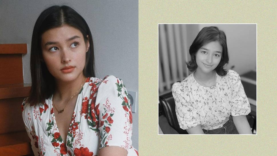 Liza Soberano Just Debuted Her New K-Beauty-Inspired Hairstyle