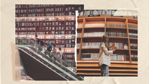 These Amazing Bookstores And Libraries In Korea Are Every Book Lover's Dream