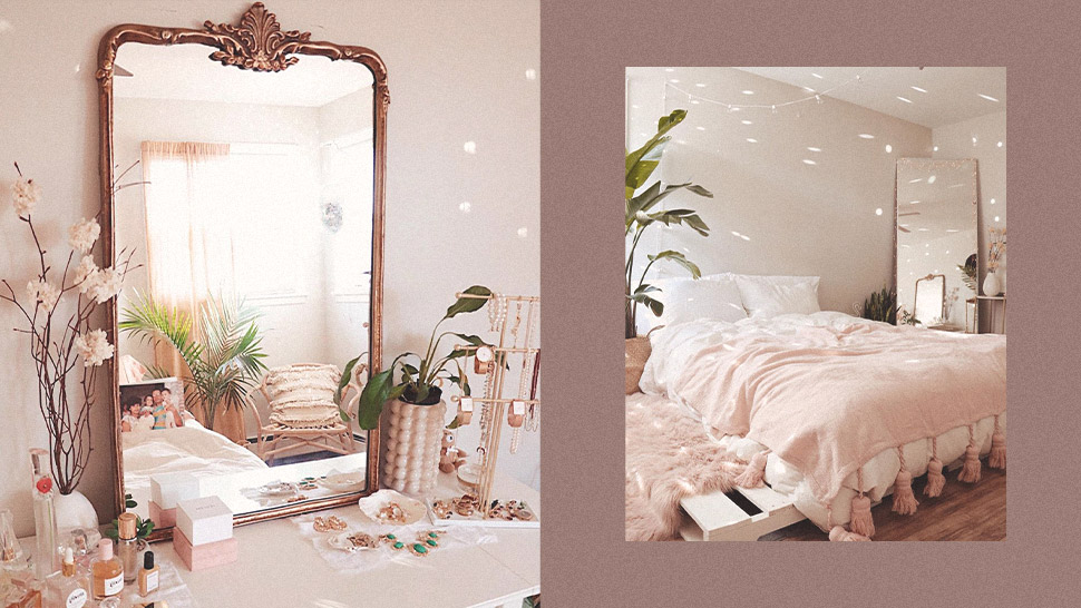 6 Spots in Your Home Where You Should Never Place Mirrors, According to Feng Shui