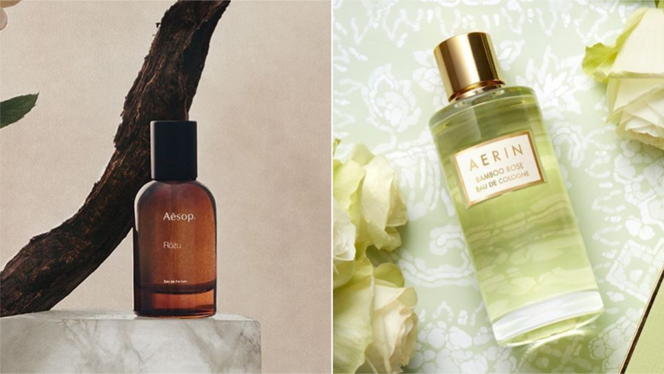 Here's the Difference Among Cologne, Eau De Toilette, and Eau De Parfum