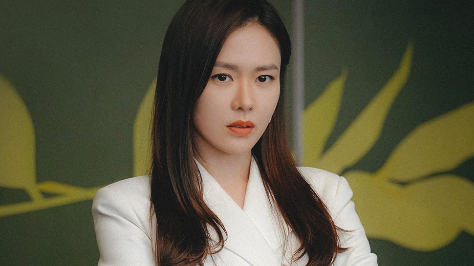 Son Ye Jin Might Be Starring In Her First Hollywood Movie