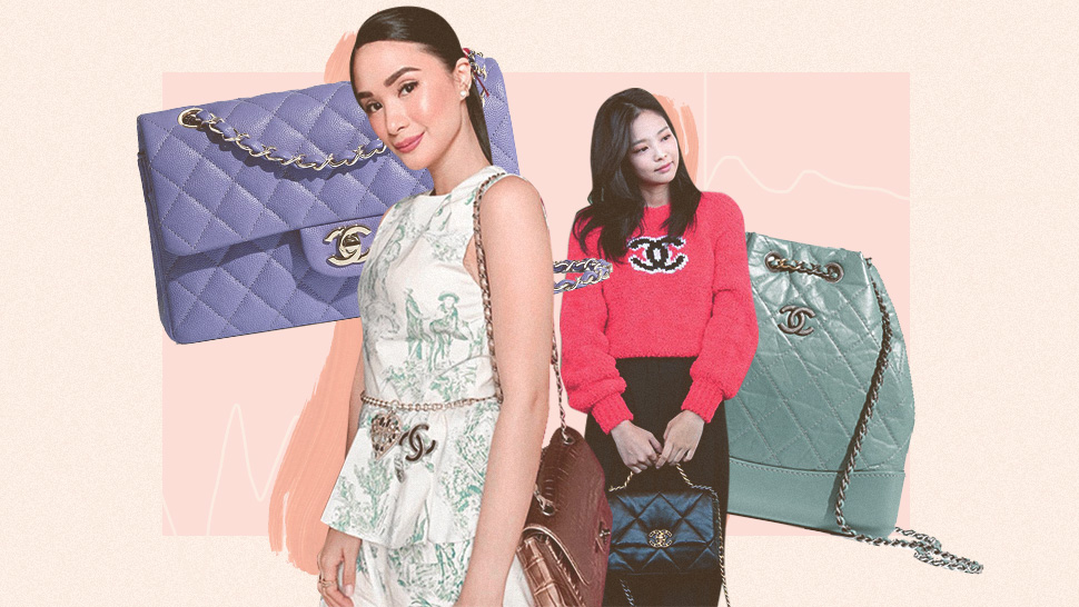 6 Classic Chanel Bags To Consider Investing In