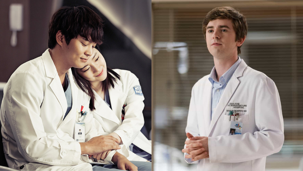 5 Us Tv Shows That Were Based On South Korean Shows