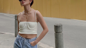10 Not-so-average Bra Tops To Wear So You Can Beat The Heat