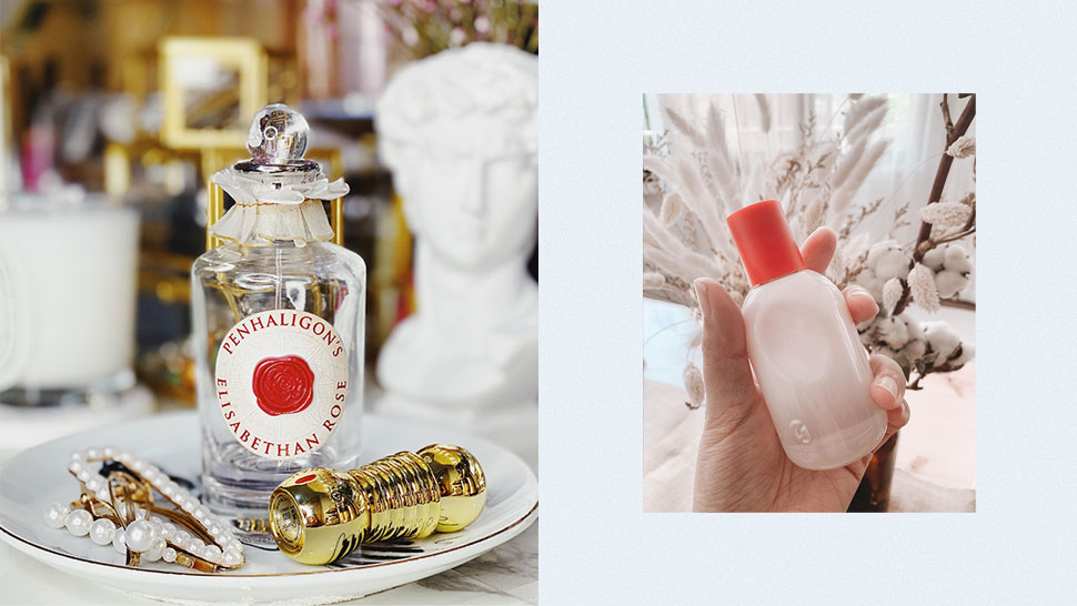 6 Women in Their 30s Share Their Signature Scents
