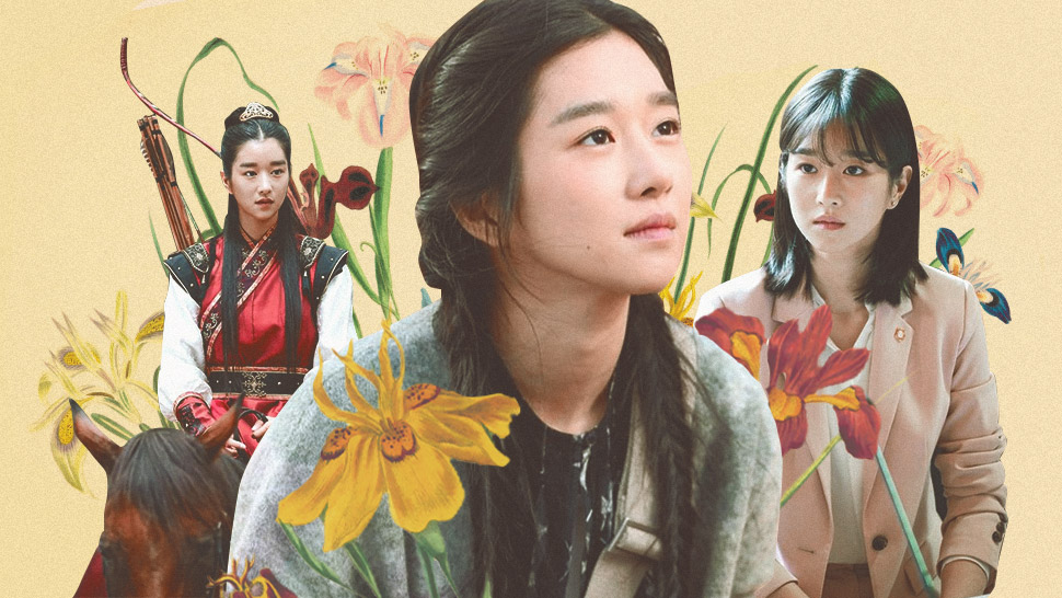 8 K-dramas To Watch If You Love Seo Ye Ji Of