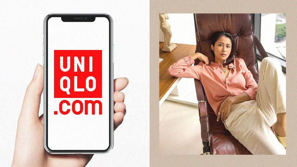 This Is When Uniqlo Will Officially Launch Their Online Store