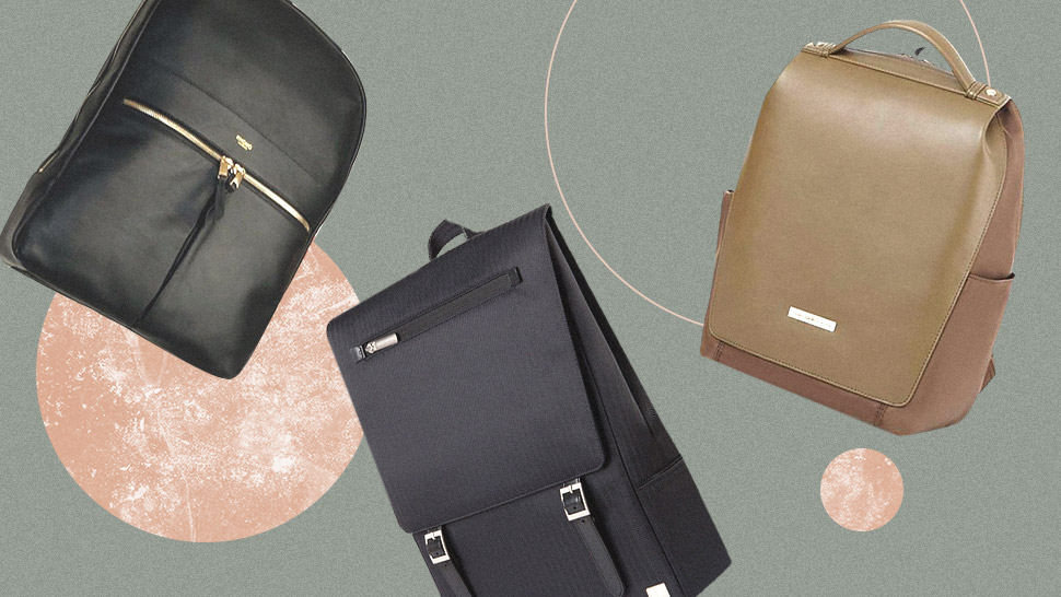 6 Classy and Minimalist Backpacks You Can Use Everyday