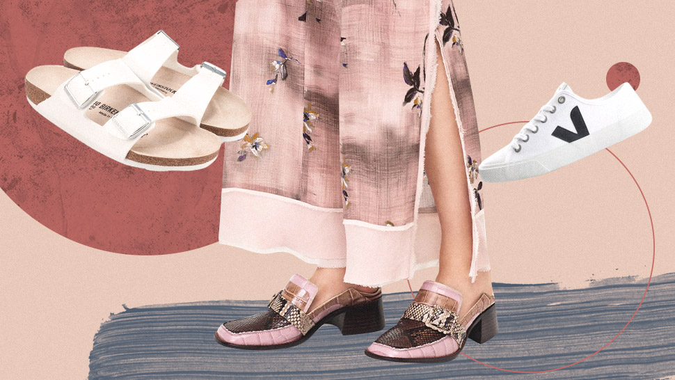20 Comfy and Casual Shoes You Won't Regret Buying