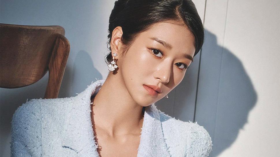 "How to Cop Seo Ye Ji's Eye Makeup in ""It's Okay to Not Be Okay"""