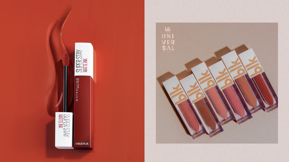 6 Long-Lasting Lipsticks That Won't Smudge Underneath Your Mask