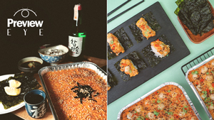 8 Online Sushi Bake Stores To Satisfy Your Cravings