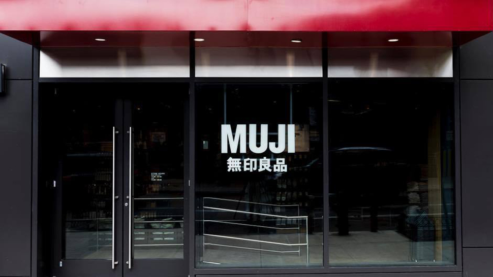 Muji USA Is Reportedly Filing for Bankruptcy