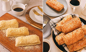 Where To Buy Delicious Cheese Rolls That Won't Disappoint