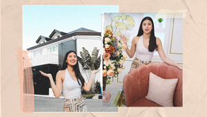 Gabbi Garcia's Home Is What Tropical Dreams Are Made Of