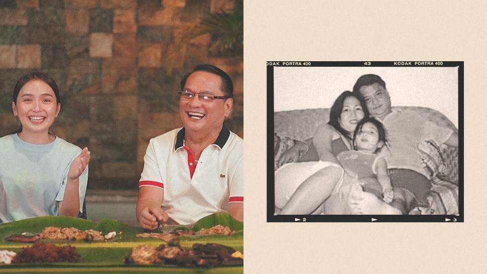 Here's How Daniel Padilla Earned The Approval Of Kathryn Bernardo's Dad