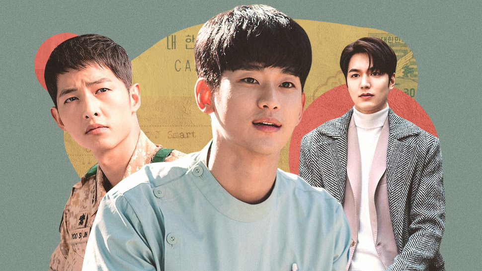7 K-Drama Actors Who Made a Successful Comeback After Military Service